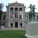 Museum of Fine Arts © Paul Cohen; Creative Commons License