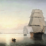Adventures at Sea: Bostonians in the Age of Sail